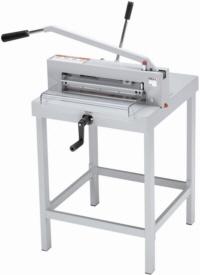 IDEAL Stapelschneider 4305 - VOGT Papiertechnik